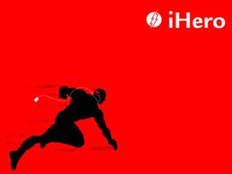iHero Flash by PickeBu