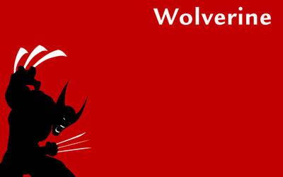 Wolverine by PickeBu