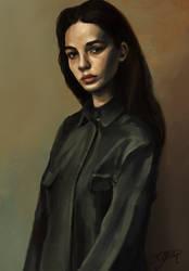Licorice by Livia-Anna