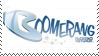Boomerang Stamp by GG89-Stamps