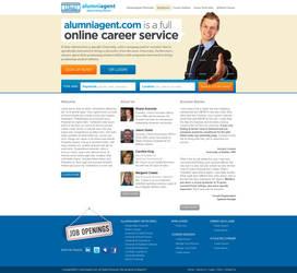 Alumni Web Proposal by zeba5