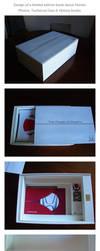 Honda Limited Edition Books by zeba5