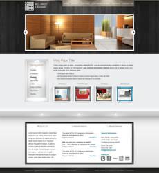Architecture Website by zeba5