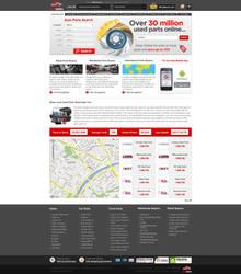 Automotix.com by zeba5