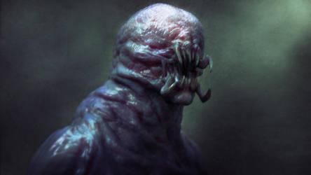 Cretor creature by sancient