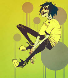 2D by CoconutMilkyway