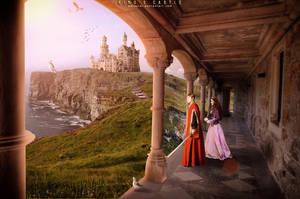Kings castle by bataulai