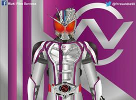Kamen Rider Drive TYPE GET NEXT!!! by FitraSantos