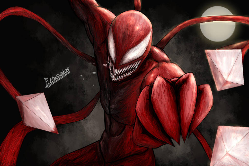 Carnage by FitraSantos