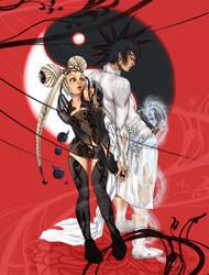Y loves Y       Yin loves Yang by Master-Sheron