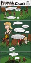 PC Comic #2 by Carolzilla