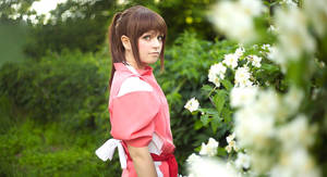 Spirited Away 3 by Tanuki-Tinka-Asai