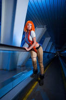 The Fifth Element 5 by Tanuki-Tinka-Asai