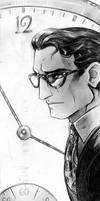 Atticus Finch by DrMistyTang