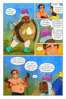 COD - LTL - Chapter Two - PG09 by DrMistyTang
