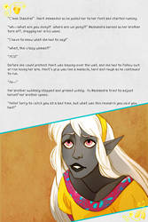 TCoD - The Sunlit Crypts - CH03 PG04 by DrMistyTang