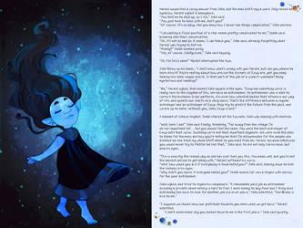 COD - The Stargazers - PG11 by DrMistyTang