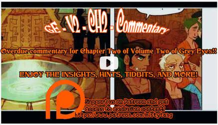 GE - V2 - CH2 - Commentary by DrMistyTang