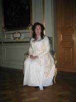 1790's roundgown by Isiswardrobe