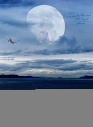 Flight 447 by Golden-Dreams