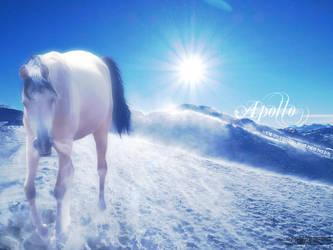 Apollo: Aspen Alps by Golden-Dreams