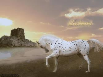 Lelune by Golden-Dreams