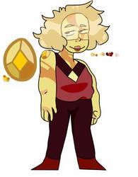 Yellow Jasper Ref by XxYearremixxX