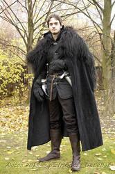Jon Snow Cosplay by Girdamin