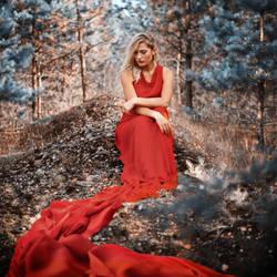 Loreley by SauliusPhotography