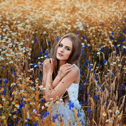 Dreamland by SauliusPhotography