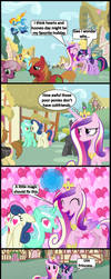 This is why Molly should have her job by bronybyexception