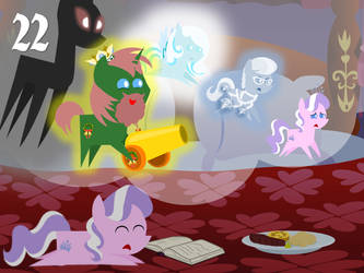 2014 Advent Day 22 by bronybyexception
