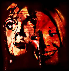 ...Creepy Carrie by Matthew-Icarus