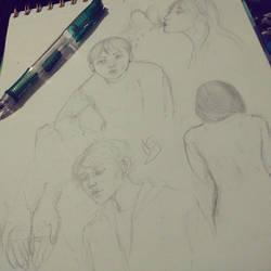 SketchDump 2 by ready-to-goooooo