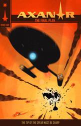 'The Final Plan' by Axanar-Comics