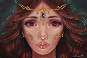 Amourinette's Profile Picture