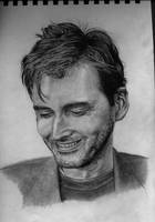 Oh God this is Tennant by i-Dei-i