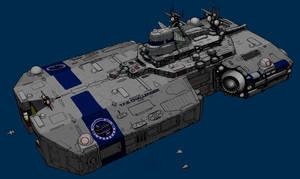 TFS Challenger by Norsehound