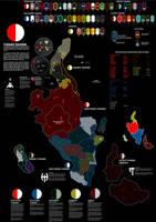 WIP: Homeworld Map, Turanics by Norsehound