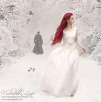 Forbidden Love by PetyaPlamenova