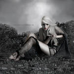 Come Closer by PetyaPlamenova