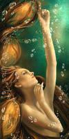 The Sound of Silence by PetyaPlamenova