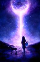 Magic Night by PetyaPlamenova