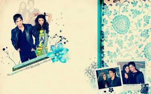 Vampire Diaries by pounkska