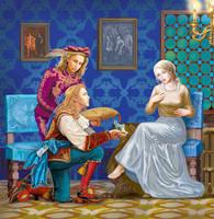 Cinderella by yalex