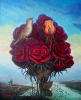 Nightingals Soul by yalex