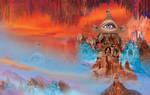 Alice in Fairyland ill.11 by yalex