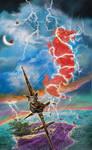 red dragon by yalex
