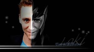 Tom - Loki by FenixFilia