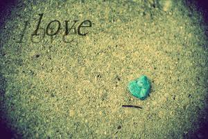 Love by geegeemagic